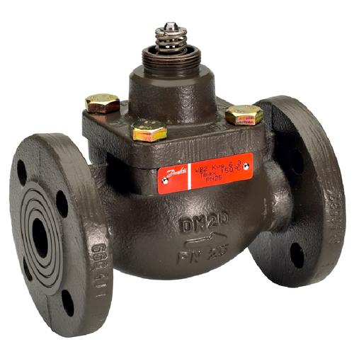 Клапан регулирующий VFM 2 (15-50), Danfoss