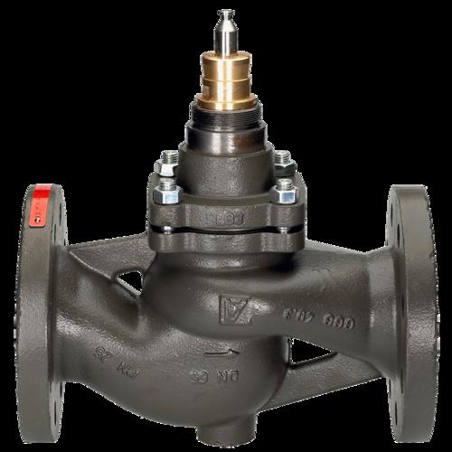 Клапан регулирующий VFS 2, Danfoss