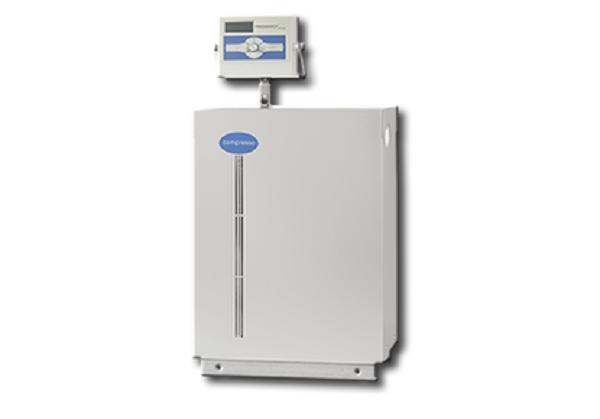 Установка поддержания давления Compresso CPV, Pneumatex
