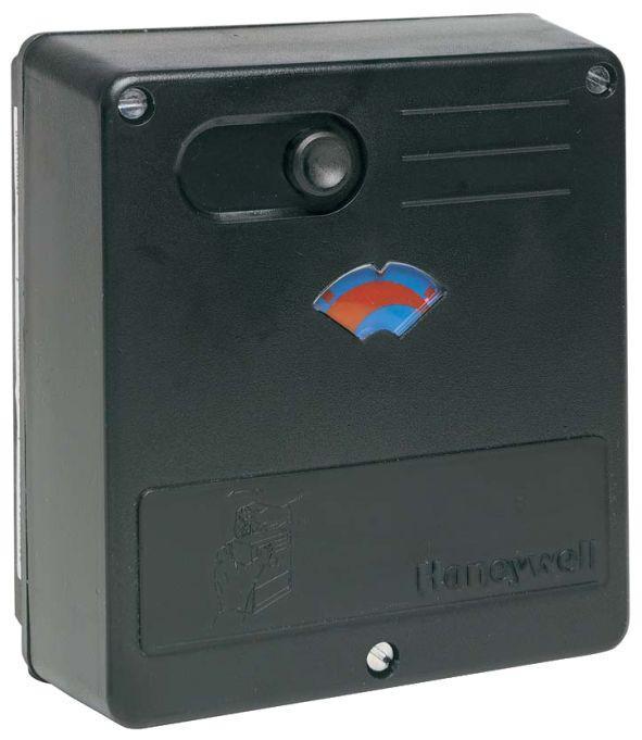 Электропривод M7061 для стандартных поворотных клапанов, Honeywell