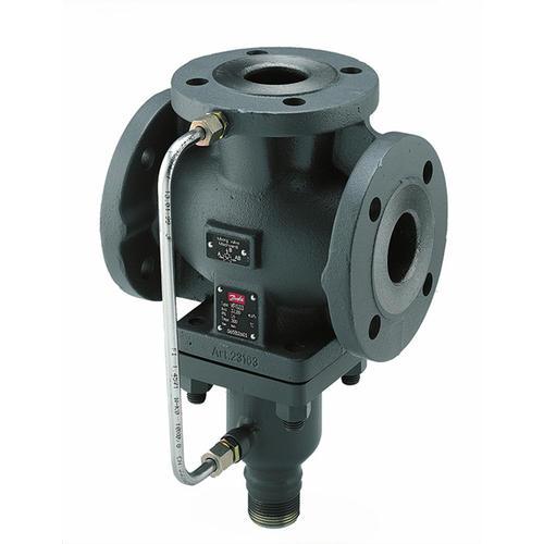 Регулирующий клапан VFG 33, смесительный, Danfoss