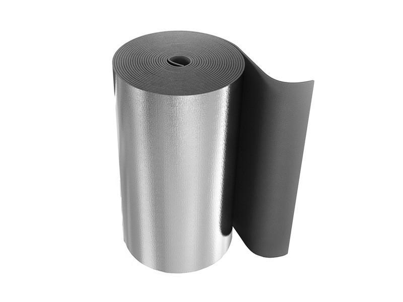 Полиэтиленовая изоляция Energoflex Super AL, в рулонах