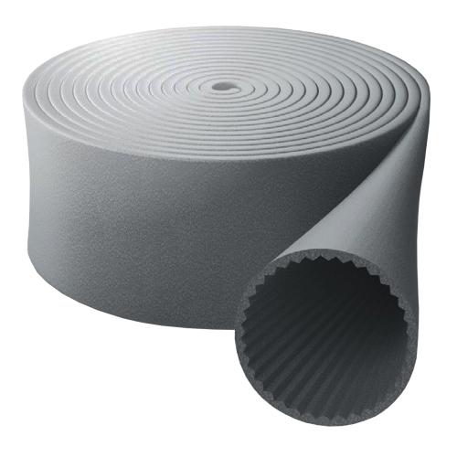 Полиэтиленовая изоляция Energoflex Acoustic, в трубках по 5 м