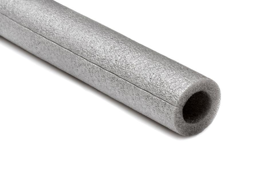 Полиэтиленовая изоляция Energoflex Super, в трубках по 2 м