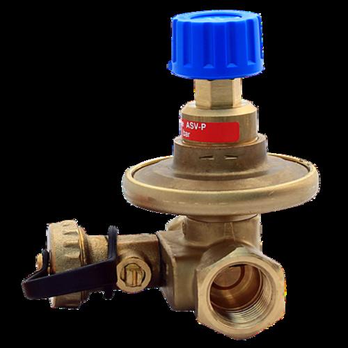 Балансировочный клапан р/р ASV-P, Danfoss