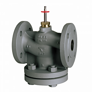 Клапан регулирующий CV 216 GG, TA
