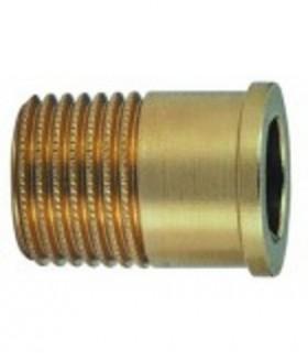 Резьбовой фитинг для смесительного (разделительного) клапана, Heimeier