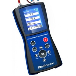 Расходомер  Ballorex® Flowmeter Venturi (BC2), Broen