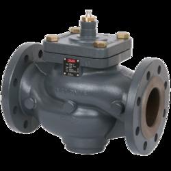 Клапан регулирующий VFM 2 (65-250), Danfoss