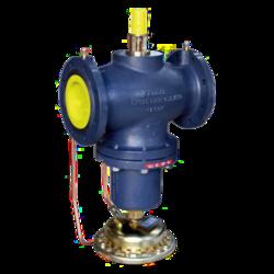 Автоматический балансировочный клапан ф/ф AB-QM, Danfoss