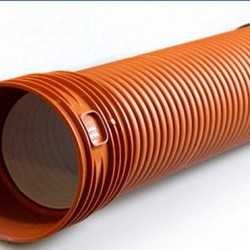 Двустенная раструбная труба ПП X-Stream класс S, Wavin