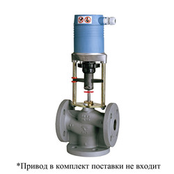Клапан регулирующий CV 316 GG, TA