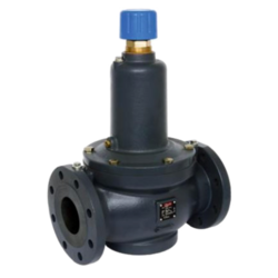 Автоматический балансировочный клапан ф/ф ASV-PV фланцевый, Danfoss