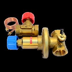 Комплект клапанов р/р ASV-PV/ASV-M, Danfoss