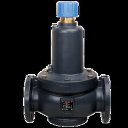 Автоматический балансировочный клапан ф/ф APF фланцевый, Danfoss