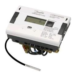 Теплосчетчик квартирный ультразвуковой в компактном исполнении Sonometer500, Danfoss