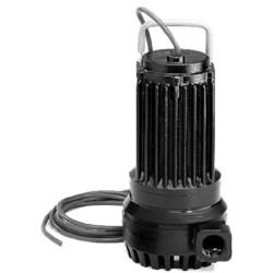 Погружной насос для отвода сточных вод Wilo-Drain TMT