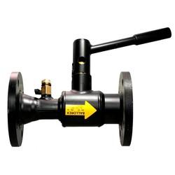 Балансировочный клапан ф/ф Ballorex® Venturi FODRV, Ду 65-200, Broen