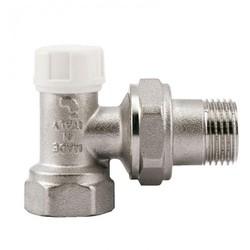 Запорный (отсечной) клапан угловой тип 396, Itap