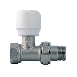 Ручной регулирующий клапан прямой, тип 294, Itap