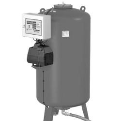 Установка поддержания давления Flexcon M-K/S - 6 бар автоматическая, компрессорная, Flamco