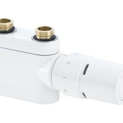 Комплект терморегулирующий VHX и термоэлемент RTX, прямой, Danfoss