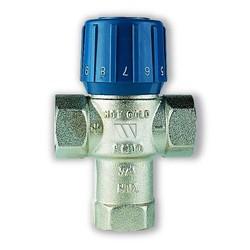 Термостатический смесительный клапан Aquamix, Watts