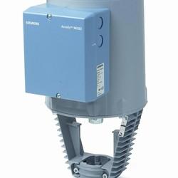 Электрогидравлический привод SKC..., Siemens