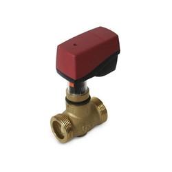 Электроприводы MC15 для клапанов CV 216/316 MZ, TA