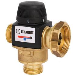 Термостатический смесительный клапан VTA377/577, Esbe