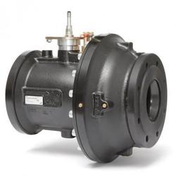 Комбинированный балансировочный клапан ф/ф Fusion-P Ду 65-150, TA