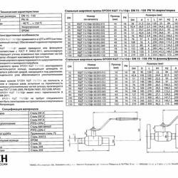 Шаровой стальной кран фланец/фланец, с рукояткой, Ду 15-150 Ру 16, Broen Ballomax