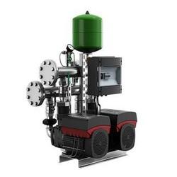 Установка повышения давления Hydro Multi-E 2 CME15-2, Grundfos